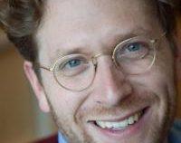 Photo of Prof Charbonneau