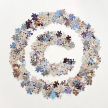 Copyright jigsaw puzzle