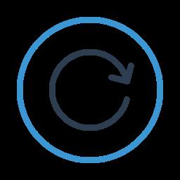 Copyright reuse symbol