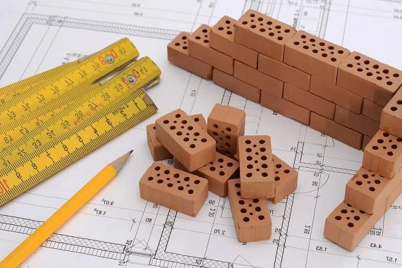 Image of planning and building tools
